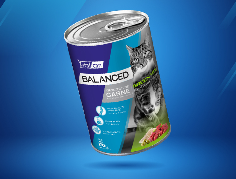 Vitalcan | WET BALANCED