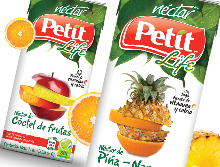 Petit | Life
