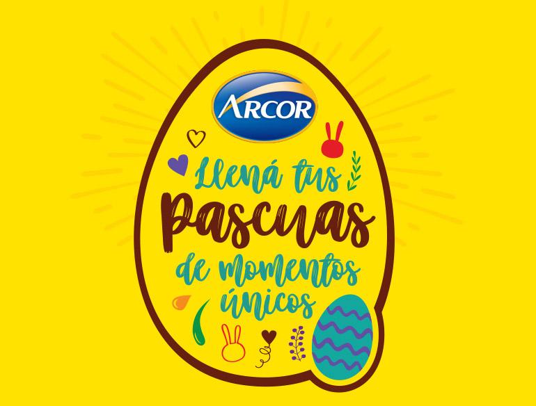 Arcor | Pascuas