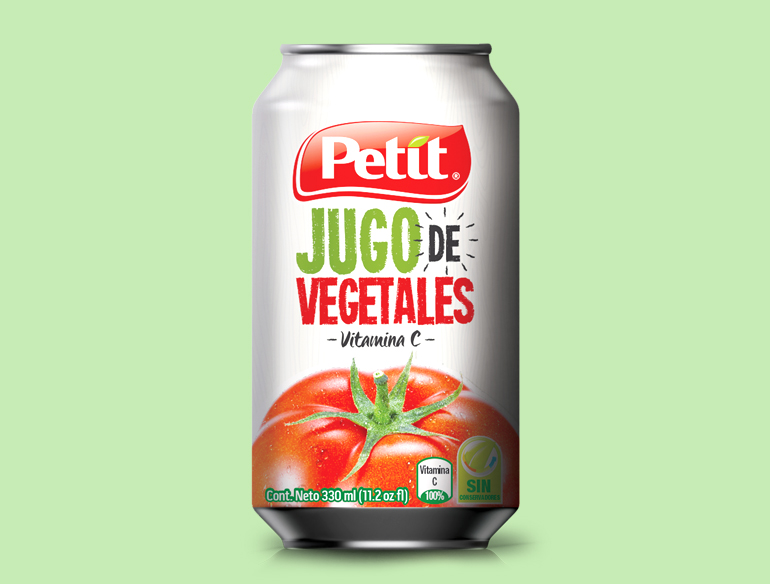 Petit | Vegetable juice