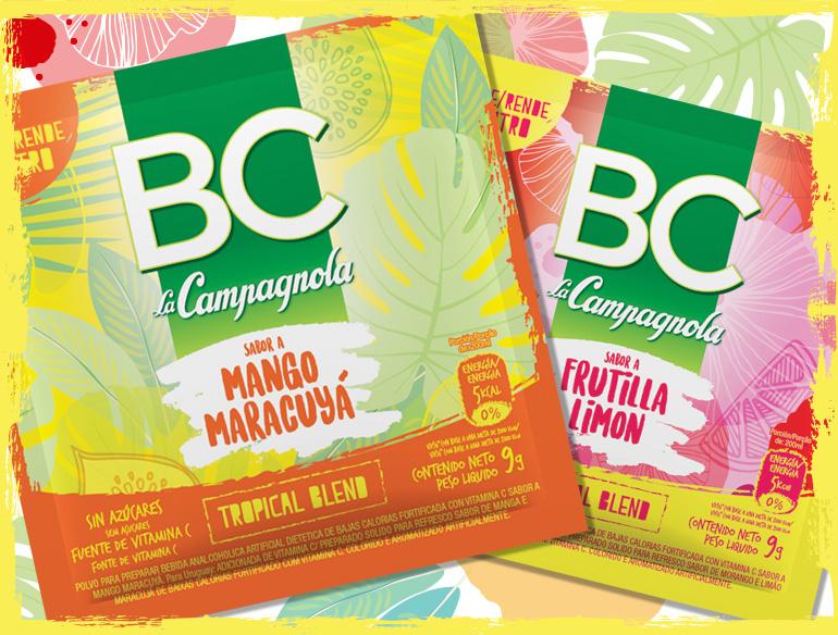 La Campagnola | BC
