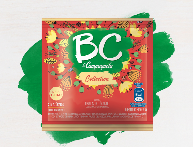 BC Collection I La Campagnola