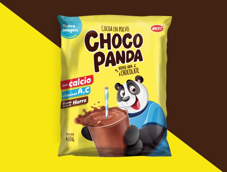 Best I Chocopanda