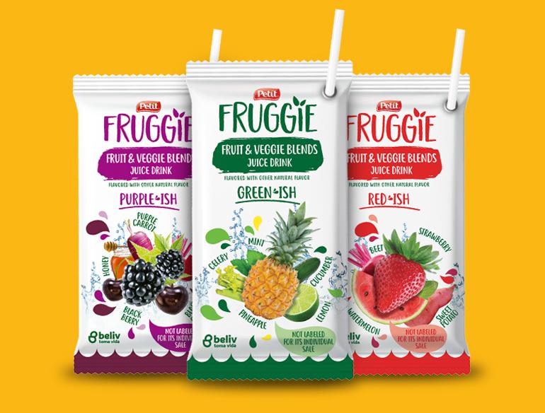 Fruggie
