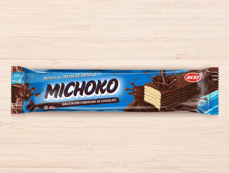 Best Michoko I Centroamerica